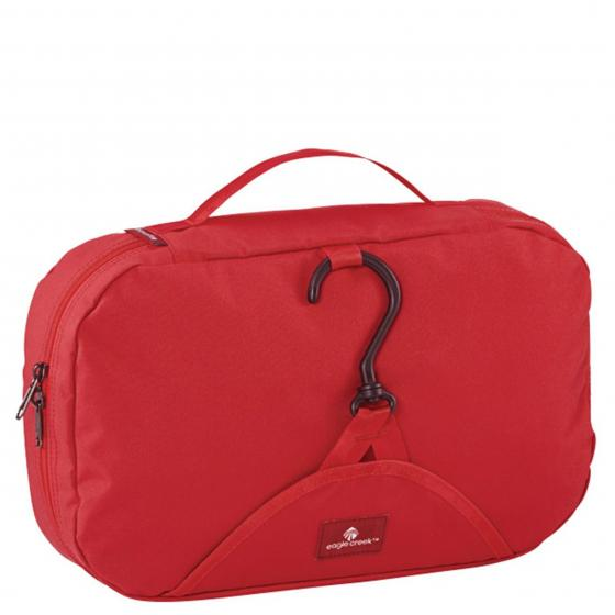 Pack-It Originals Pack-It Wallaby Kulturbeutel 33 cm red fire