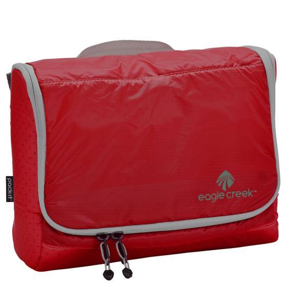 Pack-It Specter On Board Kulturtasche 25,4 cm volcano red