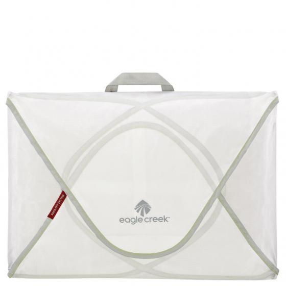 Pack-It Specter Garment Folder Small 35,6 cm white/strobe