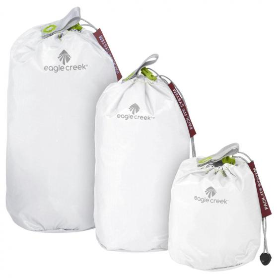 Pack-It Specter Stuffer Set  Mini white/strobe