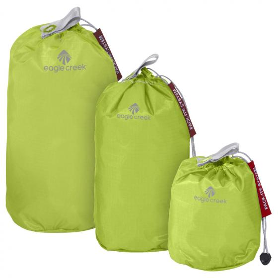 Pack-It Specter Stuffer Set  Mini strobe green