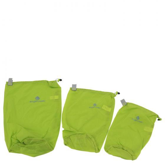Pack-It Specter Stuffer Set S/M/L strobe green