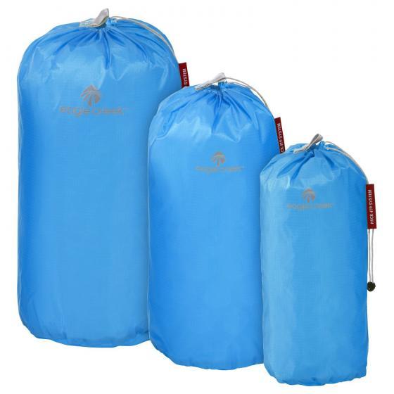 Pack-It Specter Stuffer Set S/M/L brilliant blue