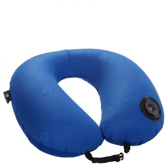 Reisezubehör (Travel Comfort) Exhale Neck Pillow Nackenkissen blue sea