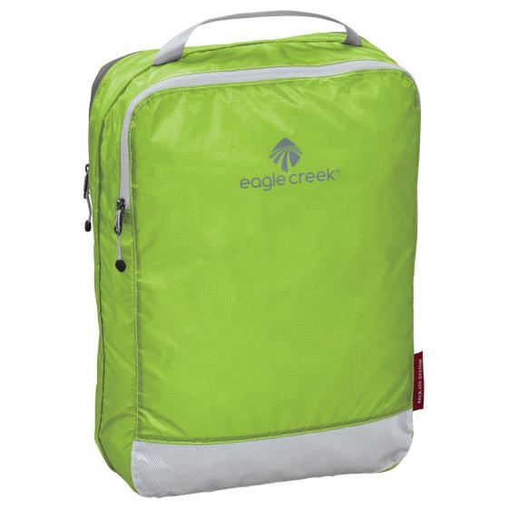 Pack-It SpecterClean Dirty Cube strobe green