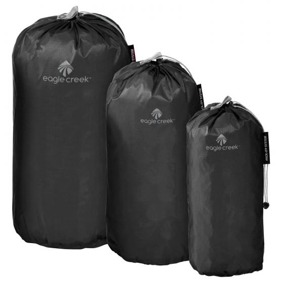 Pack-It Specter Stuffer Set S/M/L ebony