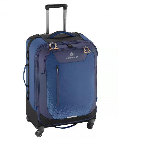 Expanse AWD 26 4-Rollen-Trolley M 66 cm twilight blue