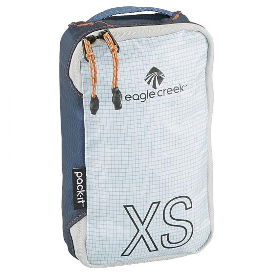 Pack It Specter Tech Cube XS 19 cm indigo blue