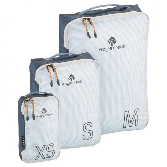 Pack-It Specter Tech Cube Set XS/S/M indigo/blue