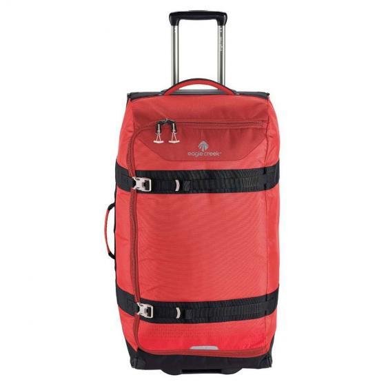 Expanse 100 2-Rollenreisetasche L 76 cm volcano red