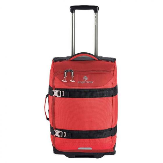 Expanse 37 2-Rollenreisetasche S 55 cm volcano red