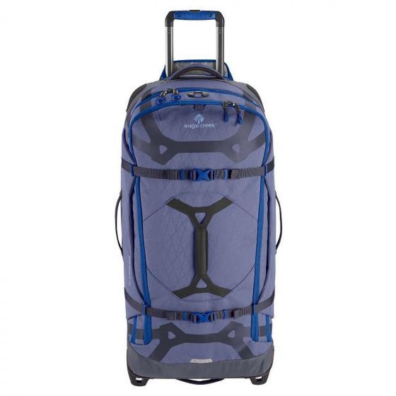 Gear Warrior 112 2-Rollenreisetasche 86 cm arctic blue