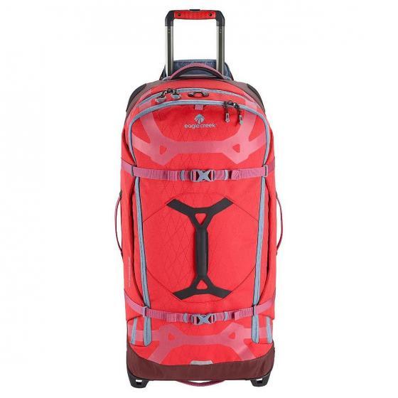 Gear Warrior 112 2-Rollenreisetasche 86 cm coral sunset