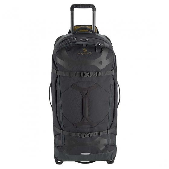 Gear Warrior 112 2-Rollenreisetasche 86 cm jet black