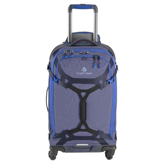Gear Warrior 62 4-Rollenreisetasche M 66 cm arctic blue