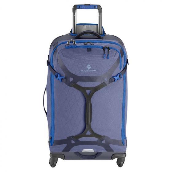 Gear Warrior 4-Wheel Rollenreisetasche 95L 76 cm arctic blue