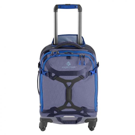 Gear Warrior 35 4-Rollenreisetasche S 55 cm arctic blue