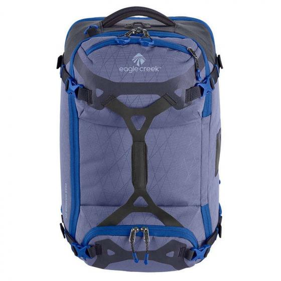 Gear Warrior Travel Rucksack 43 L 55 cm arctic blue