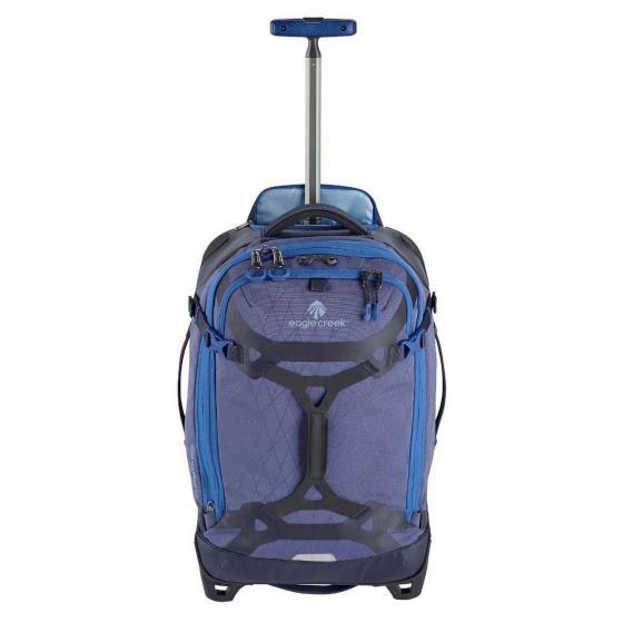 Gear Warrior 37 2-Rollenreisetasche S 55 cm arctic blue