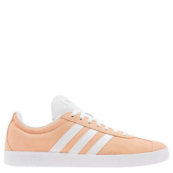 CORE Women VL Court 2.0 Sneaker Schuh EG4108 38 | gloora/ftwwht/msilve