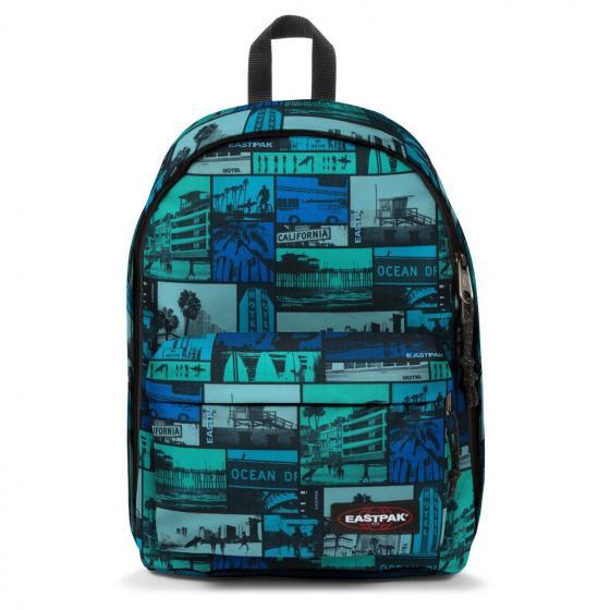Out Of Office Rucksack mit Laptopfach 44 cm Pix Blue
