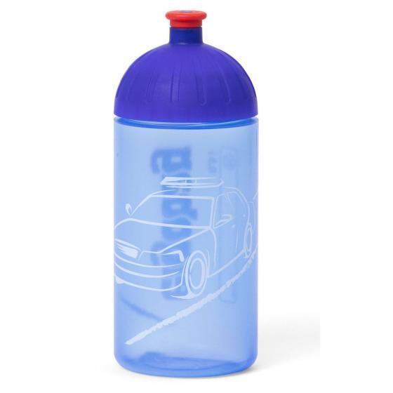 Zubehör ISYbe Trinkflasche 19 cm 0.5 l BlaulichtBär 2019/20