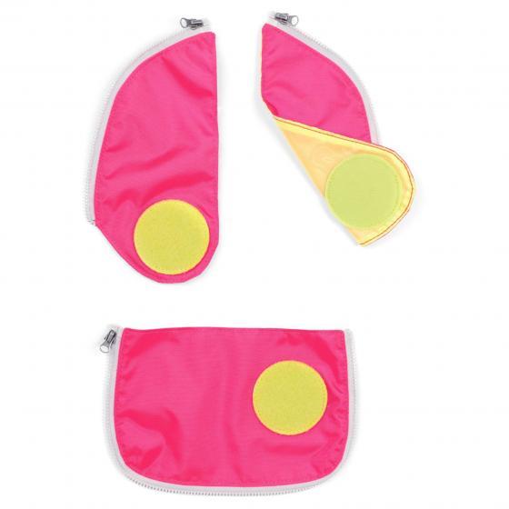 Zubehör Cubo/Cubo Light Sicherheitsset 3-tlg. pink