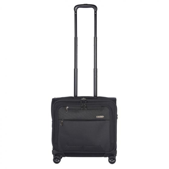 Discovery Neo Pilot Businesstrolley 43 cm black