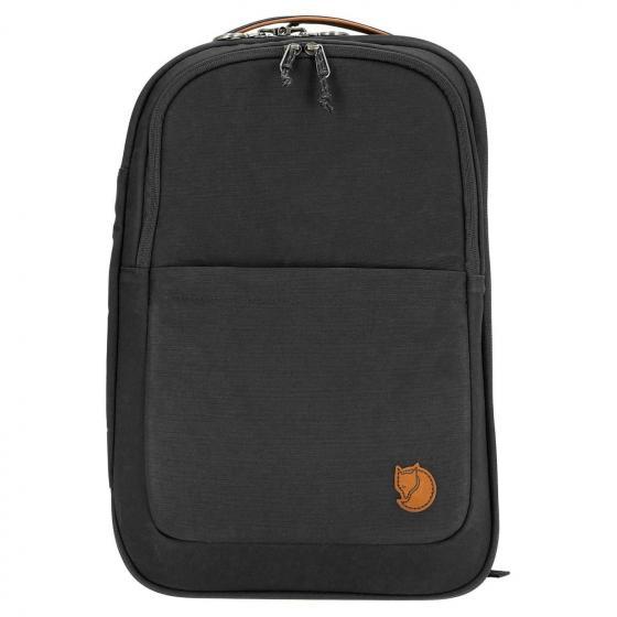 """Travel Pack S Rucksack 15"""" 40 cm black"""