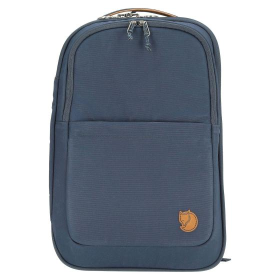 "Fjällraven Travel Pack S Rucksack 15"" 40 cm navy"