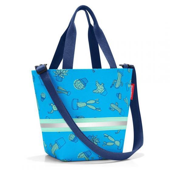 kids collection shopper XS / Kinder-Spieltasche 31 cm blue