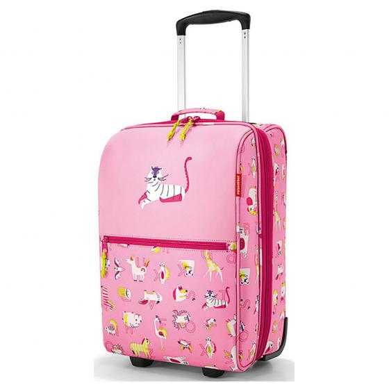 kids collection trolley XS pink