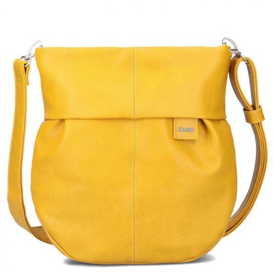 Mademoiselle.M M100 Umhängetasche 29 cm yellow
