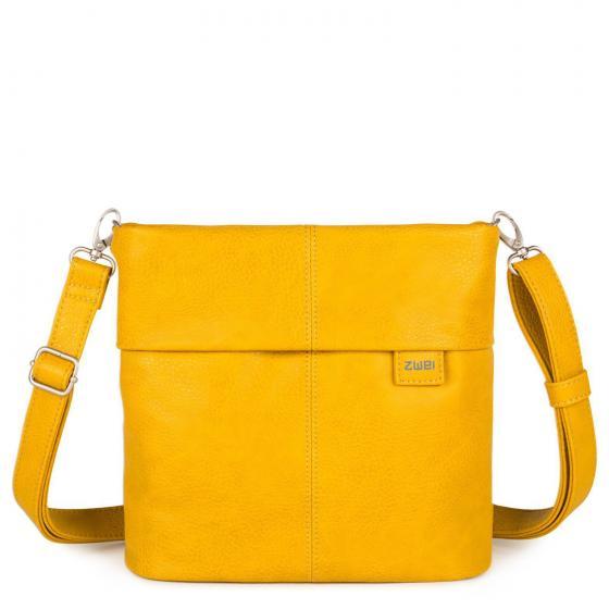 Mademoiselle M8 Umhängetasche 25 cm yellow