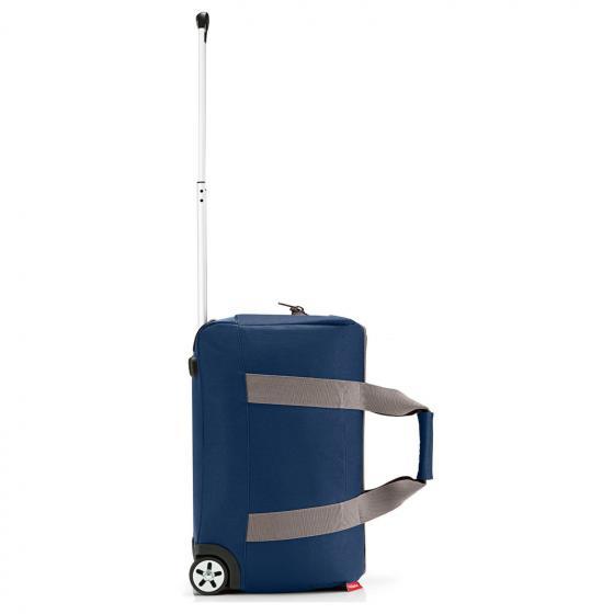 traveling allrounder L / 2-Rollenreisetasche 49 cm dark blue