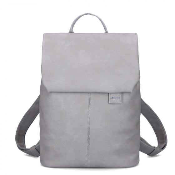 Mademoiselle MR13 Rucksack 37 cm canvas-grey