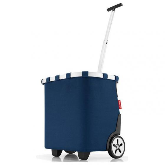 shopping carrycruiser / Einkaufstrolley 47.5 cm dark blue