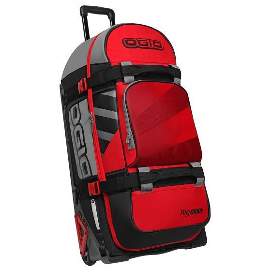 9800 Rollenreisetasche 123 I 86 cm red hub