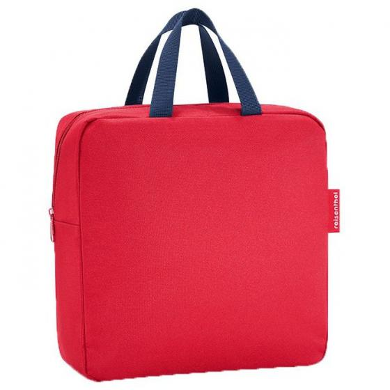 thermo Foodbox Iso m / Pausenbox 28 cm red