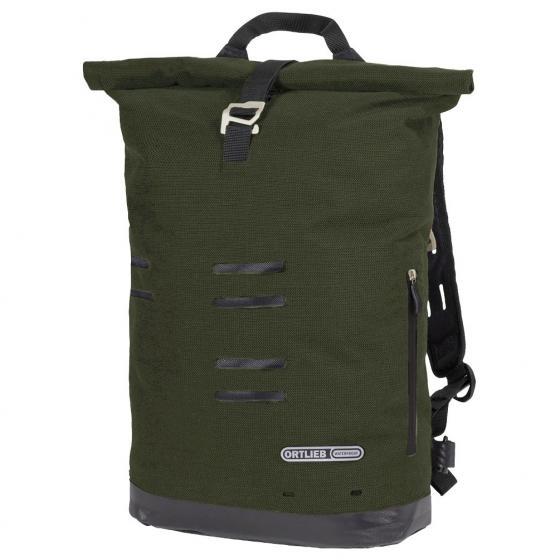 Commuter-Daypack Urban Rucksack mit Rollverschluss 50 cm pine