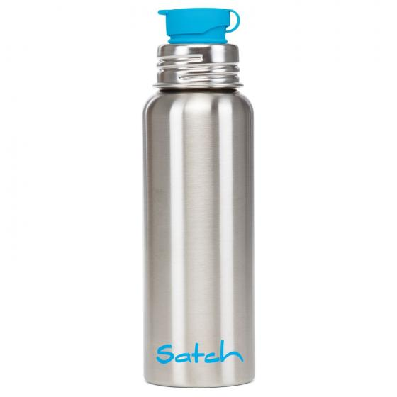 Zubehör Trinkflasche 0,75 L Edelstahl