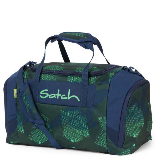Zubehör Sporttasche 50 cm Infra Green