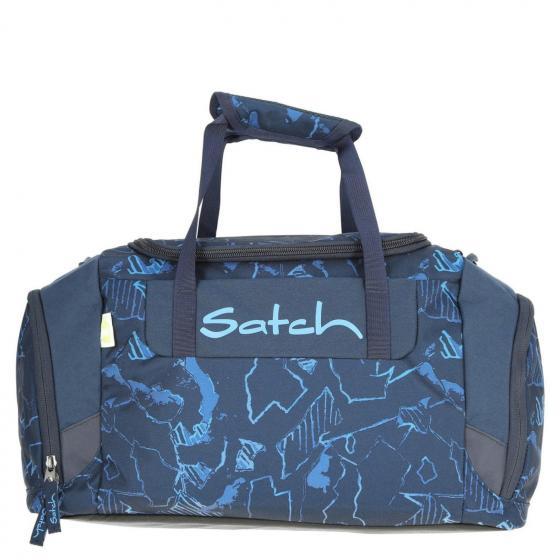 Zubehör Sporttasche 50 cm Blue Compass