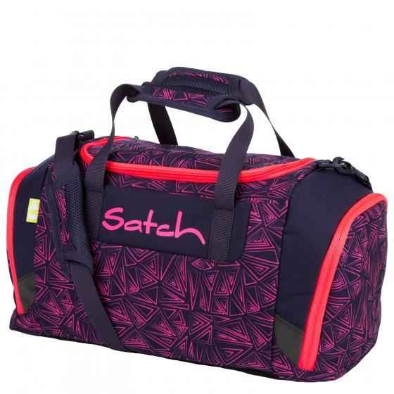 Zubehör Sporttasche 50 cm Pink Bermuda