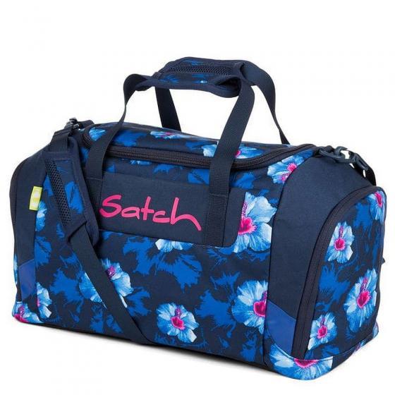 Zubehör Sporttasche 50 cm Waikiki Blue