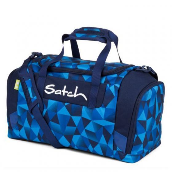 Zubehör Sporttasche 50 cm Blue Crush
