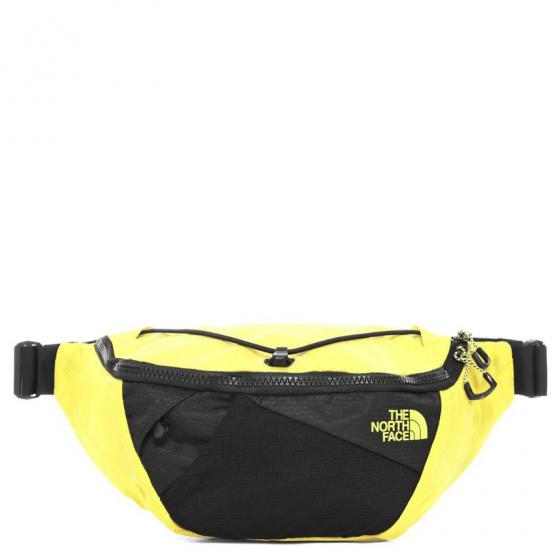 Lumbnical Gürteltasche 37 cm S lemon/black