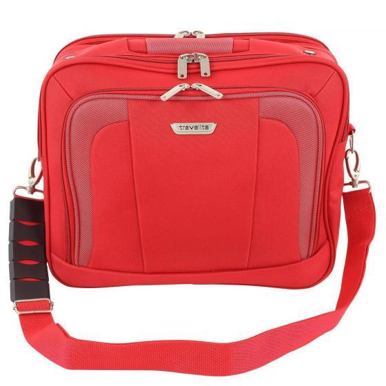 Orlando Boarding Bag 38 cm red