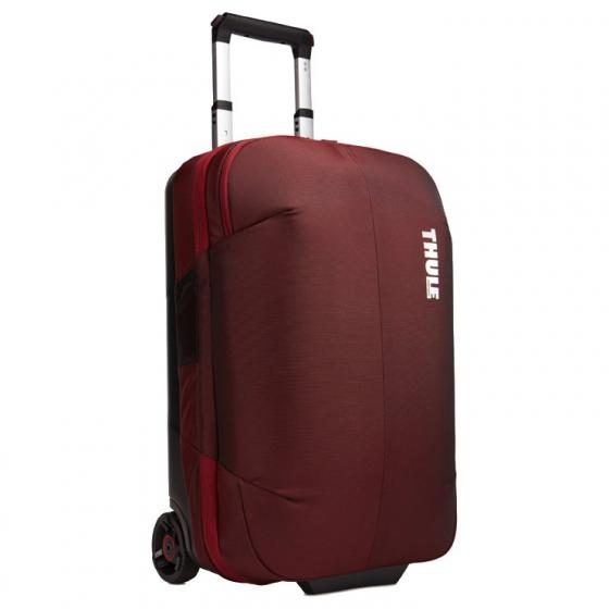 Subterra Carry On 2-Rollen-Kabinentrolley 55 cm 36 l