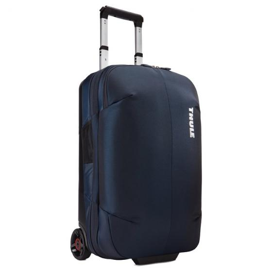 Subterra Carry On 2-Rollen-Kabinentrolley 55 cm 36 l mineral